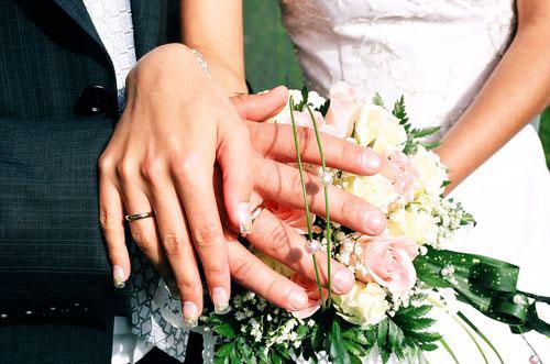 Тосты поздравления на свадьбу молодоженам